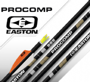 Easton Pro Comp Compound Arrow Shafts 12
